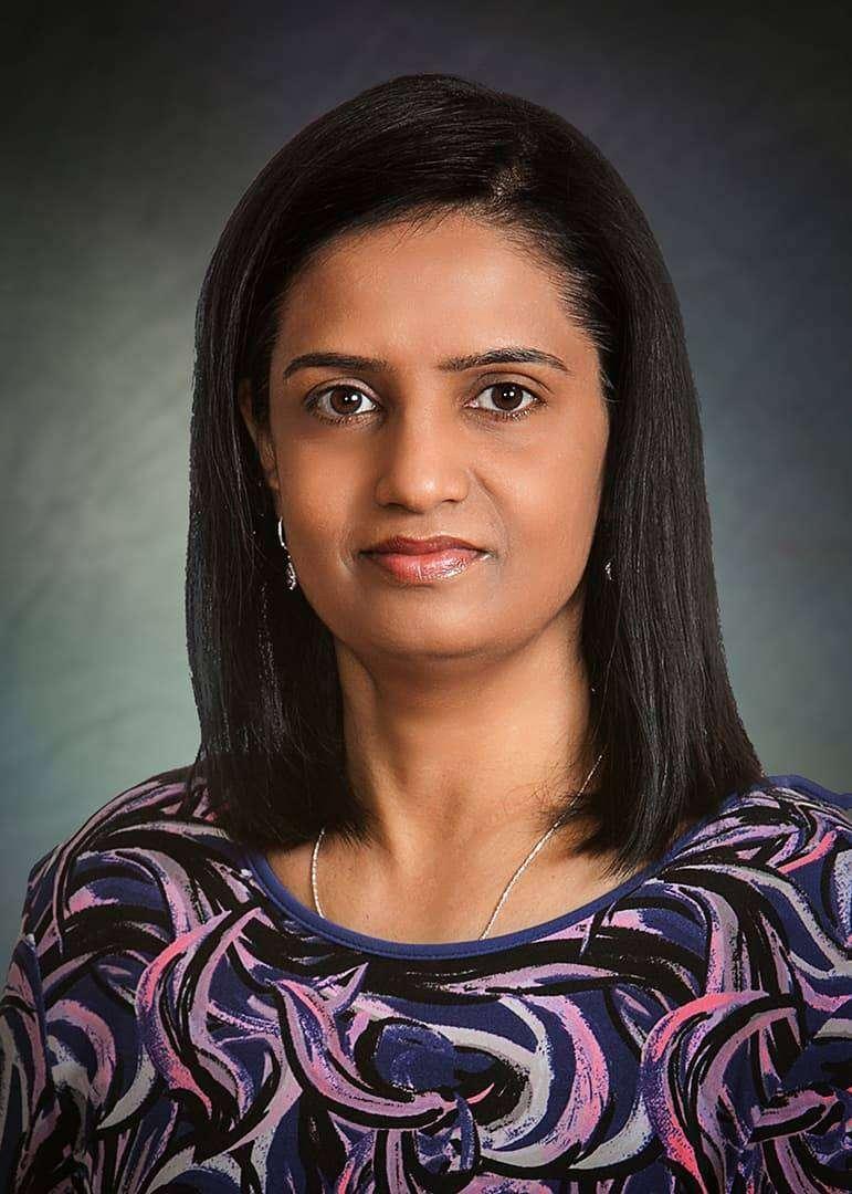 Sunitha Jagadish